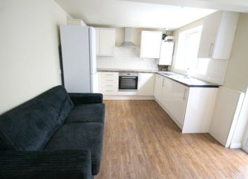 Thumbnail 5 bed terraced house to rent in Roedale Road, Brighton