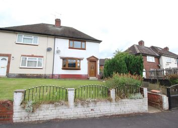 Thumbnail 3 bed semi-detached house for sale in Hartley Street, Morley, Leeds