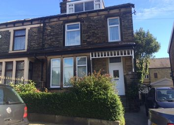Thumbnail 5 bed semi-detached house to rent in Haslingden Drive, Bradford 9
