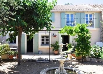 Thumbnail 4 bed property for sale in Narbonne, Aude, 11100, France