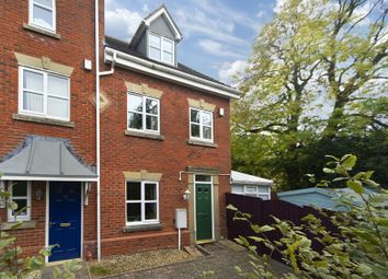 Thumbnail 4 bed terraced house for sale in Gatcombe Way, Priorslee, Telford, Shropshire.