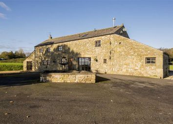 Thumbnail 5 bedroom barn conversion for sale in Clitheroe Road, Dutton, Preston