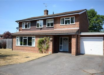 5 bed detached house for sale in Heath Close, Wokingham, Berkshire RG41