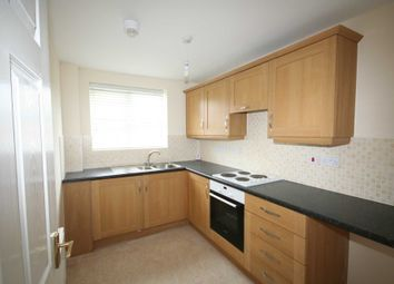 Thumbnail 1 bedroom flat to rent in Sandmoor Place, Lymm