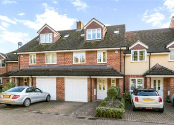 Thumbnail 4 bedroom terraced house for sale in White House Court, Chesham Road, Amersham, Buckinghamshire
