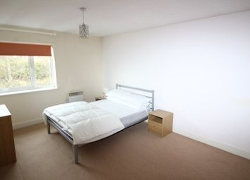Thumbnail 2 bedroom flat to rent in Gawer Park, Chester