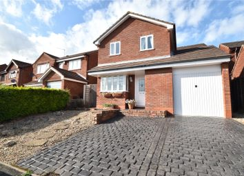 Thumbnail 3 bed detached house for sale in Waterside, Droitwich Spa, Worcestershire