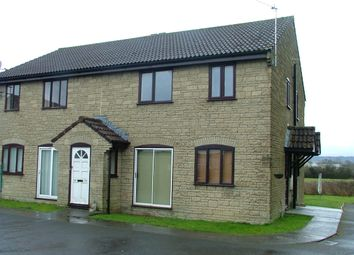 Thumbnail 2 bed flat to rent in Meadowcroft, Gillingham
