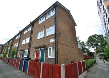 Thumbnail 1 bed flat to rent in Dillmoss Walk, Hulme, Manchester, Manchester