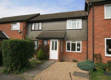 Thumbnail 1 bed terraced house for sale in Church Hill, Cheddington, Leighton Buzzard