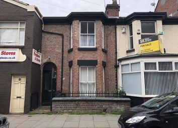 Thumbnail 3 bed terraced house for sale in Lark Lane, Aigburth, Liverpool