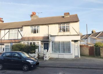 Thumbnail 4 bed end terrace house for sale in 23/25 St Johns Road, Gillingham, Kent