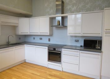 Thumbnail 2 bedroom flat to rent in Marquis Street, Leicester