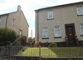 Thumbnail 2 bedroom flat to rent in Hillhouse Road, Hamilton, South Lanarkshire