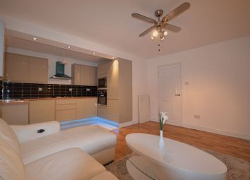 Thumbnail 1 bedroom flat to rent in Green Pond Close, London