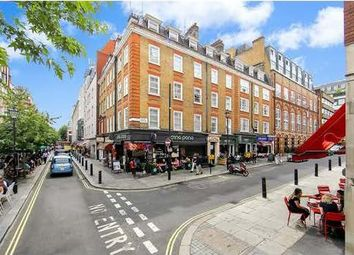 2 bed barn conversion to rent in Gilbert Street, London W1K