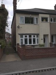 Thumbnail 2 bed end terrace house for sale in Macaulay Street, Grimsby