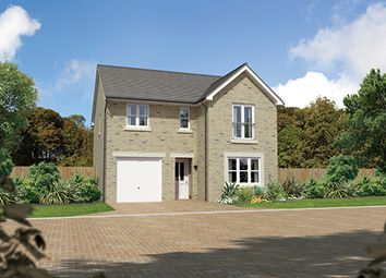 "Thumbnail 4 bed detached house for sale in ""Glenmore II"" at Troon"