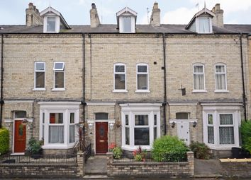 Thumbnail 4 bedroom property to rent in Claremont Terrace, York