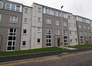 Thumbnail 2 bed flat to rent in Burnside Road, Dyce