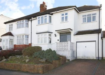 Thumbnail 5 bed terraced house for sale in Florida Road, Thornton Heath