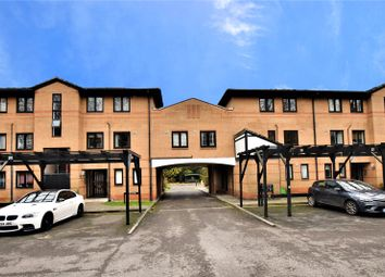 Thumbnail 2 bed flat for sale in Lake View, Railway Terrace, Kings Langley, Hertfordshire