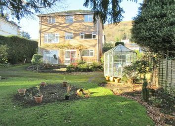 Thumbnail 4 bed detached house to rent in Graham Road, Malvern