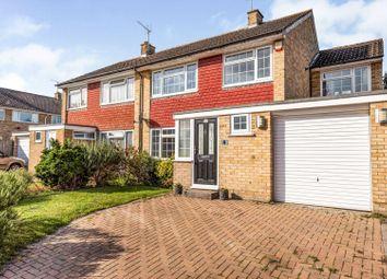 4 bed semi-detached house for sale in Aylesham Way, Yateley GU46