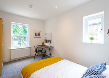 Thumbnail 6 bed shared accommodation to rent in Laleham Road, Catford, London