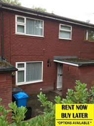 Thumbnail 3 bed terraced house for sale in Cunliffe Drive, Shaw, Oldham