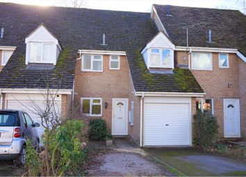 Thumbnail 3 bed terraced house for sale in Lakeside, Newent