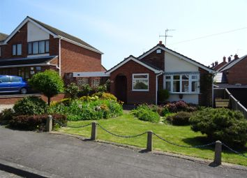 Thumbnail 2 bed detached bungalow for sale in Carter Dale, Whitwick, Coalville
