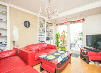 Thumbnail 3 bed end terrace house for sale in Lyndhurst Avenue, London