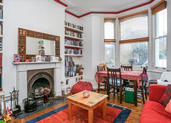 Thumbnail 1 bedroom flat for sale in Huddleston Road, London