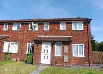 Thumbnail 2 bed property to rent in Marsh Close, Plymouth