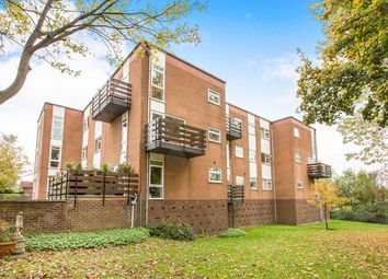 Thumbnail 2 bed flat for sale in Badger Road, Tytherington, Macclesfield, Cheshire