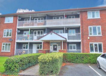 1 bed flat for sale in Brotherton Drive, Salford M3