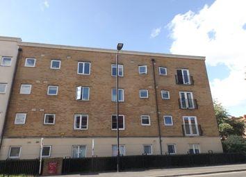 William Street, Bristol BS3. 2 bed flat