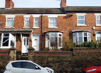 Thumbnail 2 bedroom terraced house to rent in Liverpool Road, Kidsgrove, Stoke-On-Trent