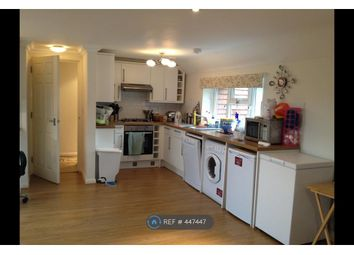Thumbnail 2 bed flat to rent in High Street, Tonbridge, Kent