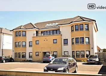 Thumbnail 2 bed flat for sale in Links Road, Prestwick