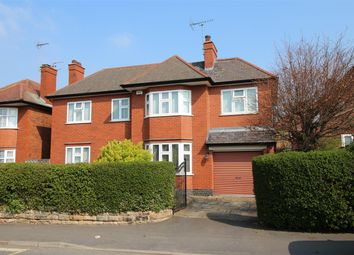 Thumbnail 4 bedroom detached house for sale in Longfield Lane, Ilkeston