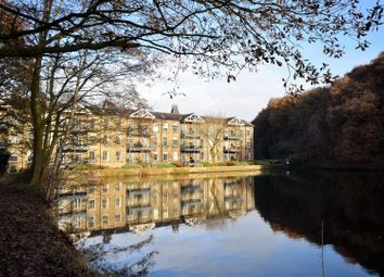 Thumbnail 2 bed flat for sale in 18 Colne, Barkisland Mill, Barkisland