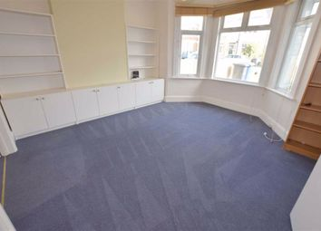 Thumbnail 3 bedroom property to rent in Queens Avenue, Finchley, London