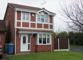 Thumbnail 3 bedroom detached house to rent in Kingsthorne Park, Liverpool