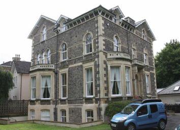 Thumbnail 2 bedroom flat to rent in Hazelwood Road, Stoke Bishop, Bristol
