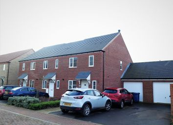 Thumbnail 3 bed property for sale in Linnet Road, Bodicote, Banbury