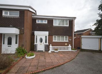 Thumbnail 3 bed semi-detached house for sale in Lambourne, Skelmersdale