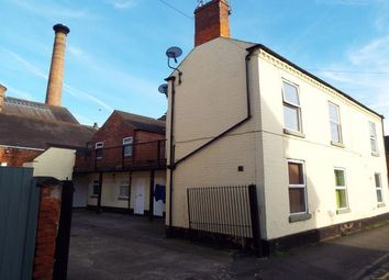 Thumbnail 1 bed flat to rent in Derby Road, Long Eaton, Nottingham