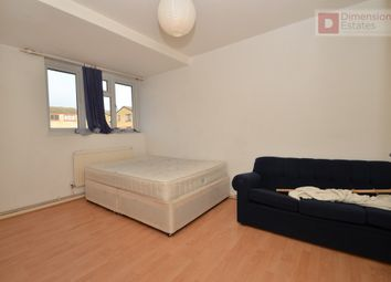 Thumbnail 3 bed flat to rent in Clarence Road, Central Hackney, London, Greater London